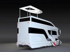 Concept-camping-car 2013 / 2