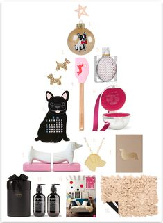 Gifts for Her | Christmas Gift Guide | Gifts for Dog Lovers | Pretty Fluffy