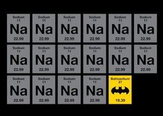 Funny Pictures - The most powerful element