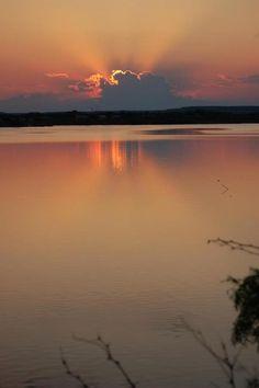 Lake Kemp Oh Yea!