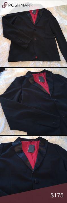 A/X ARMANI EXCHANGE Lined Blazer A/X ARMANI EXCHANGE Lined Blazer A/X Armani Exchange Suits & Blazers Sport Coats & Blazers