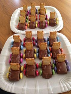 Kinder Dessert