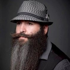 Badrick's Announces Sponsorship Opportunities and Ambassador Program For Beard Competitions