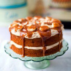banoffee cake for gary