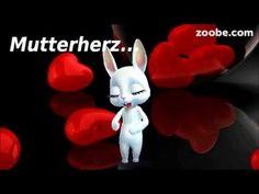 Mutterherz - man kann es für Geld und Gold nicht kaufen...Liebe, Zoobe, Animation - YouTube