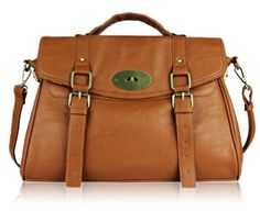 Carson Saddle Brown Vintage Leather Satchel From Fossil Handbags Womens Online Pretty Fash Pinterest Saddles And