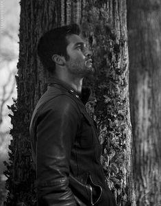 Derek Hale. Teen Wolf