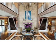 Real Estate Listings Homes For Sale Gorgeous Foyer See More Pinned