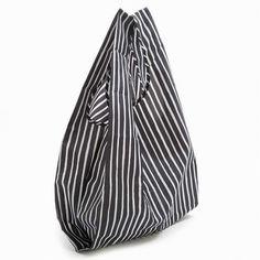 Marimekko Smartbag - Piccolo: A stylish shopping bag to stow away when you don't need it. Marimekko takes its classic print and makes them smart.