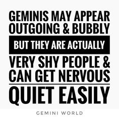 No matter how hard it is to believe it is true we are shy and we are bold Gemini And Scorpio, Gemini Rising, Gemini Life, Gemini Quotes, Gemini Woman, Zodiac Signs Gemini, Zodiac Quotes, Zodiac Facts, True Quotes