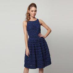 Cake Dress Polaris, $135, now featured on Fab.