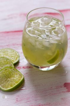 Braziliaanse cocktail Caipirinha zelf maken