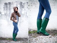 @roma g Boots is changing lives with #oneforone rain boots. Learn more!