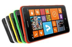 Nokia je predstavila novi pametni telefon srednje klase, a radi se o modelu Lumia 625. Novi pametni telefon odlikuje 4,7-inčni IPS LCD ekran WVGA rezolucije, a opreativni sustav telefone je kao i inače Windows Phone 8. Uređaj je dimenzija 133,3 x 72,3 x 9,3 mm, a masa iznosi 159 grama.