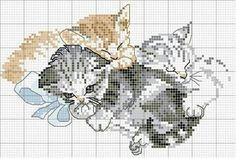 Brilliant Cross Stitch Embroidery Tips Ideas. Mesmerizing Cross Stitch Embroidery Tips Ideas. Funny Cross Stitch Patterns, Cat Cross Stitches, Cross Stitch Needles, Cross Stitch Designs, Cross Stitching, Cross Stitch Embroidery, Cross Stitch Cards, Cross Stitch Alphabet, Cross Stitch Baby