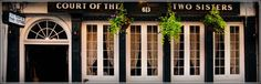 The Court of Two Sisters | Jazz Brunch Buffet, Daily 9:00am-3:00pm