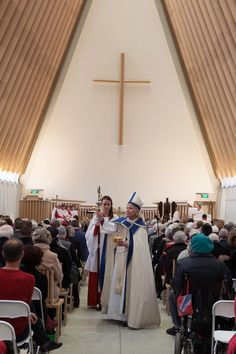 Gallery of Newly Released Photos of Shigeru Ban's Cardboard Cathedral in New Zealand - 12