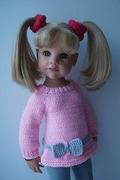 Костюмчики для девочек Готц Gotz / Одежда для кукол / Шопик. Продать купить куклу / Бэйбики. Куклы фото. Одежда для кукол