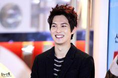 Lee JongHyun @ SBS Radio Cheerfulness Express