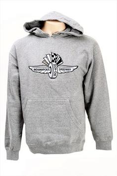 Indianapolis Motor Speedway Tonal Sweatshirt