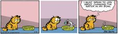 Garfield Classics by Jim Davis for May 3 2018
