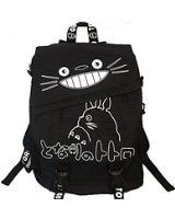 My neighbor totoro bag *-*