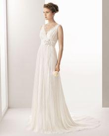 Coleccion 2014 de vestidos de Novia - SOFT by ROSA CLARA