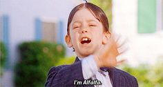 Alfalfa from 'The Little Rascals' Grew Up to Embrace the Lumbersexual Lifestyle