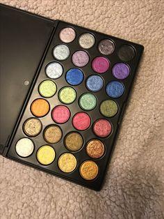 Duochrome Eyeshadow, Setting Spray, Sprays, Vegas, Makeup Looks, Make Up, Homemade, Shop, Etsy