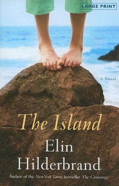 The Island: A Novel (Reagan Arthur Books) by Elin Hilderbrand, http://www.amazon.com/dp/B005UWEXWE/ref=cm_sw_r_pi_dp_3vqlqb0HDRB9Z