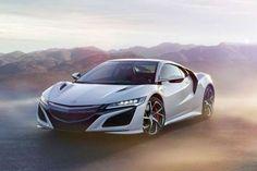 La reencarnación del Honda NSX original es un impresionante deportivo híbrido que ha enamorado a tod... - www.sportyou.es