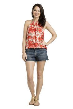 Cabo MAXi Dress Top at VacayStyle.com #vacay #vacaystyle #maxidress #summer