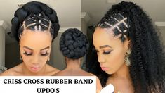 Hair Ponytail Styles, Hair Scarf Styles, Curly Hair Styles, Natural Hair Styles, Bun Styles, Crochet Braids Hairstyles, Afro Hairstyles, Protective Hairstyles, Protective Styles