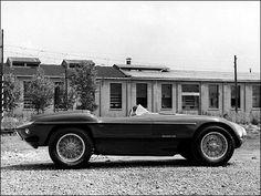 Maserati 1953