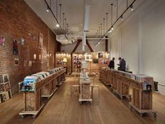 A Record Store in Seattle's Storefront for Architecture - Architizer