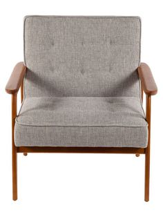 Adrian Armchair by Control Brand at Gilt