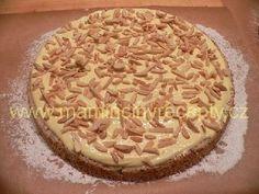 Švédský mandlový dort (bezlepkový) Apple Pie, Gluten Free, Food, Glutenfree, Apple Cobbler, Sin Gluten, Meals, Apple Pie Cake, Apple Pies
