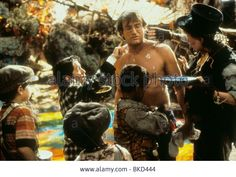 HOOK (1991) © Moviestore collection Ltd / Alamy Stock Photo