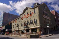 The Five Fishermen Restaurant, Halifax, Nova Scotia. Halifax Explosion, Haunted Places, Haunted Houses, Ghost Sightings, Strange Events, John Snow, Nova Scotia, Titanic, Places Ive Been