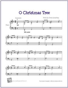 Print and download sheet music for The Christmas Waltz by Frank ...