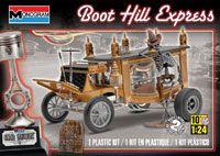 revell monogram boothill express model