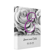 >>>Low Price          Monogram Wedding Date White Roses Gallery Wrapped Canvas           Monogram Wedding Date White Roses Gallery Wrapped Canvas This site is will advise you where to buyDeals          Monogram Wedding Date White Roses Gallery Wrapped Canvas Review from Associated Store wit...Cleck link More >>> http://www.zazzle.com/monogram_wedding_date_white_roses_canvas-192406926479843856?rf=238627982471231924&zbar=1&tc=terrest