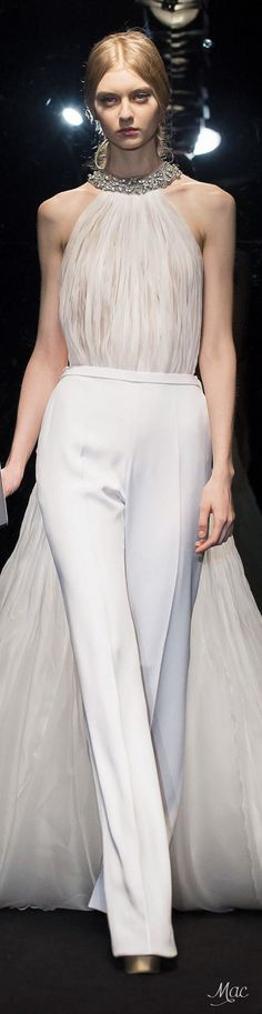 Spring 2016 Haute Couture Stephane Rolland