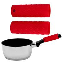 SALE,  SALE  Protect Your Paws Silicone Handle Covers - Set of 2 at The Animal Rescue Site