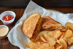 AJ's Gourmet Grilled Cheese Shop Bayshore
