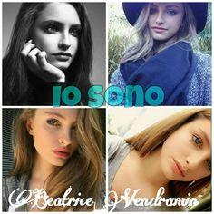 Telephatic Connection ~ Beatrice Vendramin - Io sono Beatrice Vendramin - Wattpad
