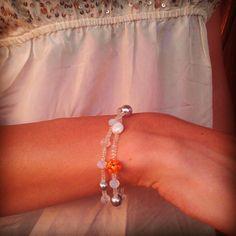 Dainty little bracelet from Gap  code name: drédin