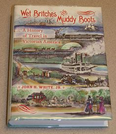 A new book on the history of travel by Miami's own John White. Jack's a regular at the Walter Havighurst library and much of the information found in this book was built off the unique resources we have have here!  http://www.lib.muohio.edu/multifacet/record/mu3ugb4288129