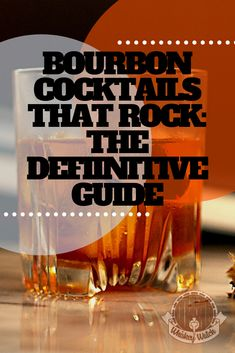 Looking for great ideas? You've come to the right place. We have prepared a list of mind-blowing recipes that you will love. Check out our list here. Fancy Drinks, Bar Drinks, Cocktail Drinks, Yummy Drinks, Cocktail Ideas, Beverages, Cocktail Recipes, Best Whiskey Cocktails, Bourbon Cocktails