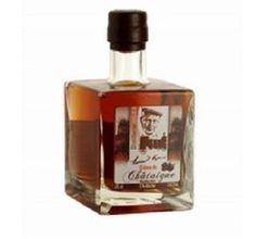 Crème de châtaigne 25 cl - Distillerie Ogier